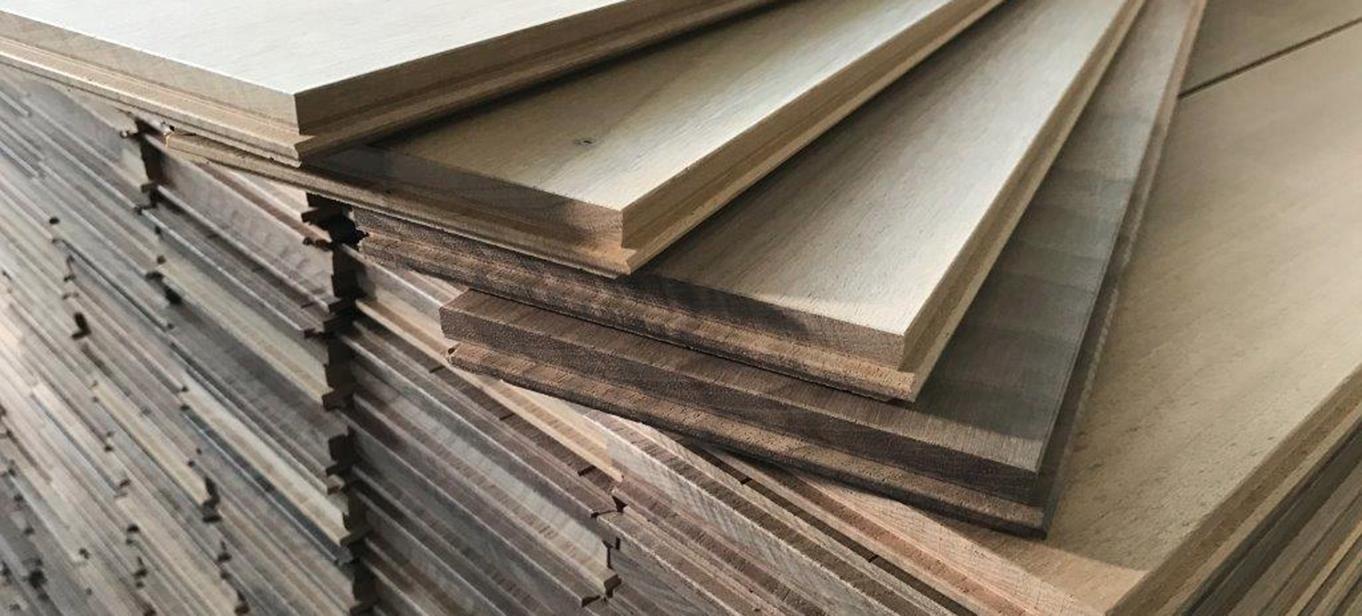 pavimenti stratificati in legno - Legno Tecnika